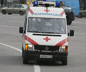 В Москве расстреляли 18-летнего студента