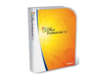 Microsoft потребовала пересмотра судебного решения по делу Office 2007
