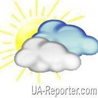 Погода у Закарпатькій області