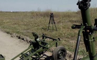 Стрілянина на Харківщині: у хід пішли гранатомети