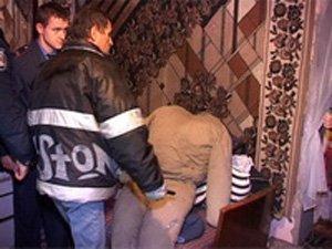 Житель Виноградова скоїв подвійне вбивство