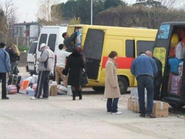 На Закарпатті у 2009 році виявлено 4674 найманих осіб без відповідної реєстрації