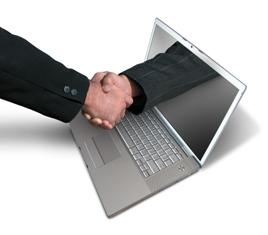 Кількість які подають звітність в електронному вигляді, зросла на 20,9%