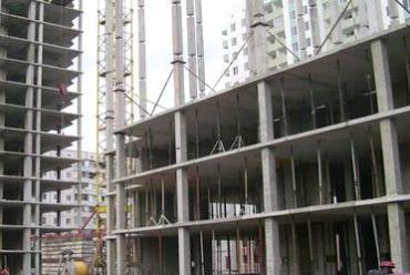 В Украине завершат строительство 120 жилых недостроев