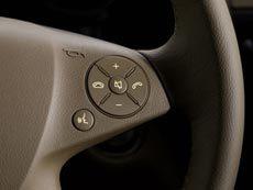 Автомобили Mercedes понимают человеческую речь
