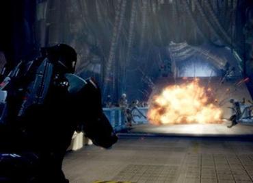 Геймеры России смогут приобрести PC-версию Mass Effect 2 уже 27 января 2010 года
