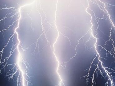 В Ужгороде ожидается переменная погода, временами дожди, местами грозы