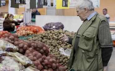 Ціни на продукти знову злетять: що думають українці