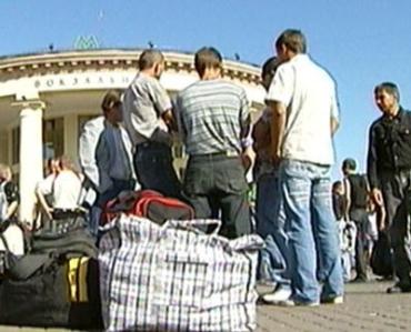У Києві заробітчан сьогодні ніхто на мітинги не кличе