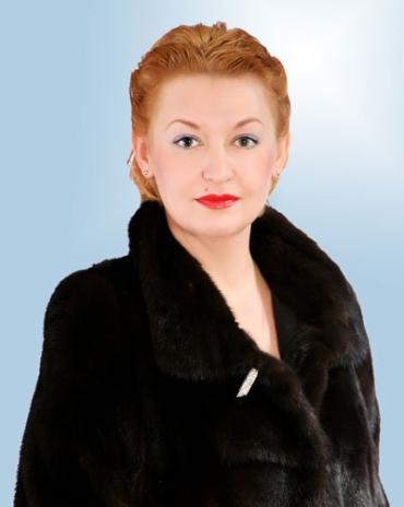 Тетяна Мясковська