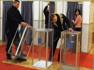 7 лютого — другий тур виборів Президента України