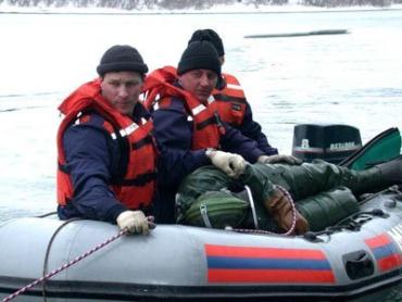 З початку року на водоймах Закарпаття вже загинула 41 людина