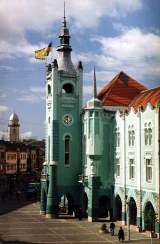 Мукачівська міська рада і виконавчий комітет