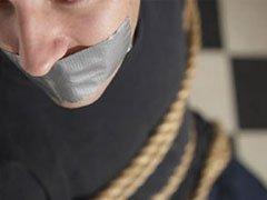 Ппреступники в милицейской форме похищали иностранцев