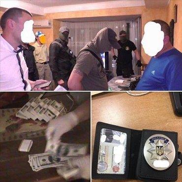 За вознаграждение полицейский с сообщниками пытался похитить бизнесмена