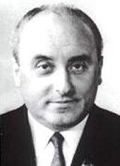 Іван Іванович Грунянський