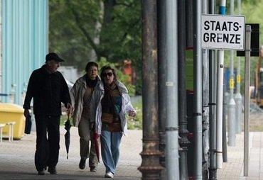 Украинцы больше других способствуют росту населения Чехии