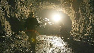 20 горняков погибли во время взрыва на шахте Хандлова в Словакии
