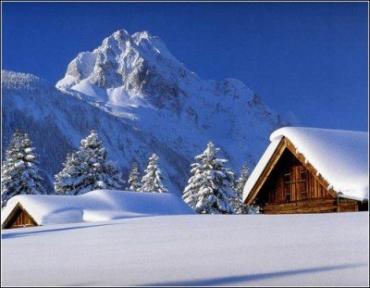 Погода у Закарпатській області