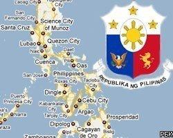 У берегов Филиппин затонул паром с почти 1000 пассажиров