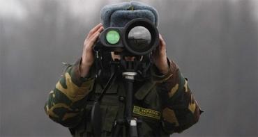Украина 17 лет испытывает острые геополитические вызовы со стороны своих соседей
