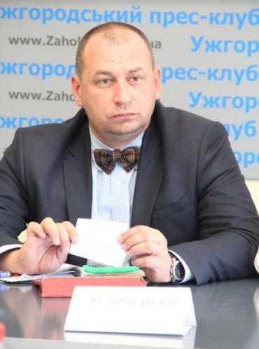 Екофорум в Ужгороді: альтернативна енергетика, енергоефективність, здорова їжа