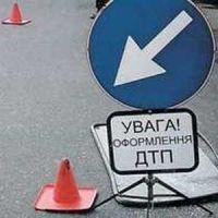 """В ДТП в Одессе """"встретились"""" три автомобиля"""