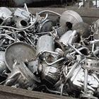 """З території ужгородського заводу """"Турбогаз"""" був викрадений металобрухт"""