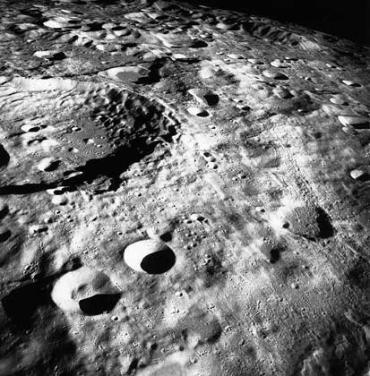 Немецкие роботы появятся на Луне в ближайшие 10 лет