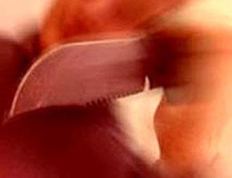 16-летний подросток отомстил за бабушку