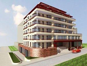 а Закарпатті здано в експлуатацію 335 будинків загальною площею 59,5 тис. кв. м
