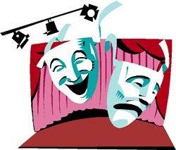У неділю Ужгород запрошує на вистави драматичного та лялькового театрів