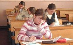 В Ужгороді змінено графіки роботи пунктів реєстрації учасників ЗНО-2010