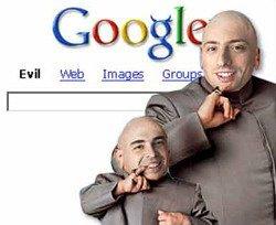 В Google появился сервис для параноиков