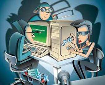 СБУ задержала студентов-хакеров