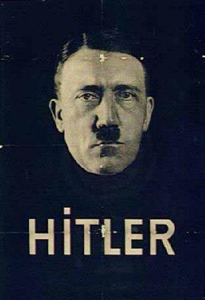 Новий слід альбому Гітлера