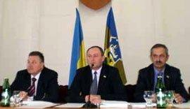 Депутати Ужгородської районної ради провели чергове пленарне засідання
