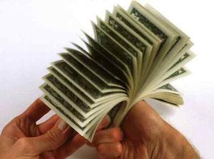 Средняя цена продажи доллара составляет 8,019 грн/долл.