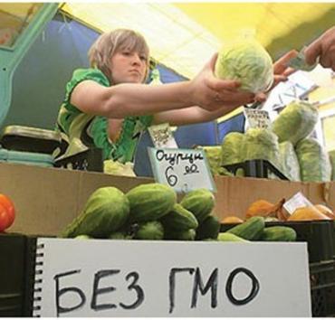 Производители не спешат указывать в составе продуктов ГМО