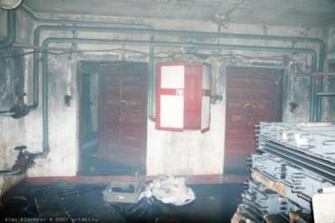 В Севастополе в старом бомбоубежище отравились 8 человек