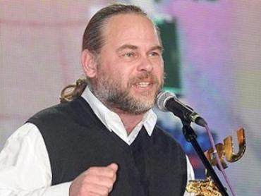 Евгений Касперский - лауреат Госпремии в области науки и технологий