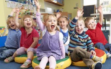 Педіатр пояснила, чому діти хворіють у садочку
