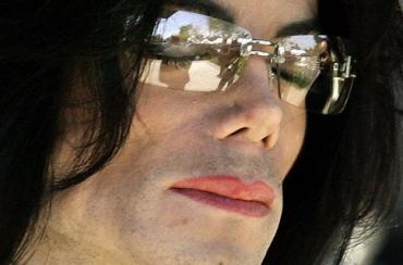 Король поп-музыки Майкл Джексон