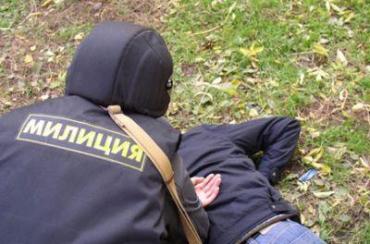 Стрельба и поножовщина на улицах Горловки