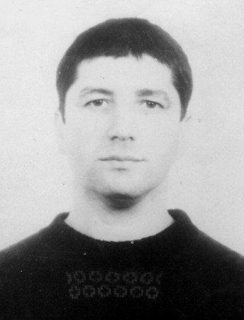 Константин Литвиненко, по кличке «Рембо»