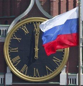 Россия переходит на рыночные отношения