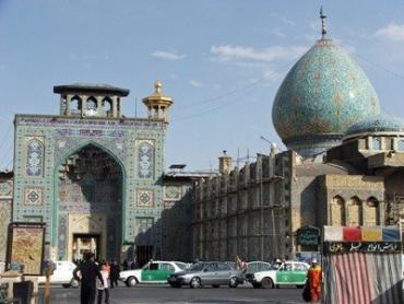Иран готовится к выборам президента
