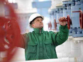 Поставками газа для EMFESZ будет заниматься E.On Foldgaz Trade