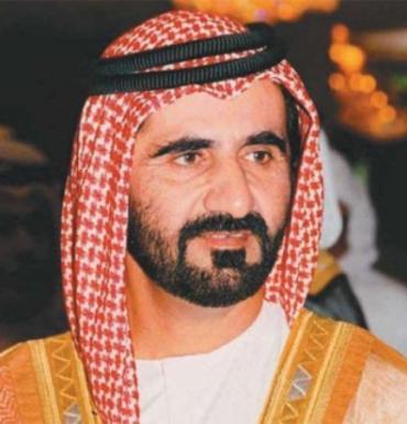 Премьер-министр ОАЭ решил купить «Милан»