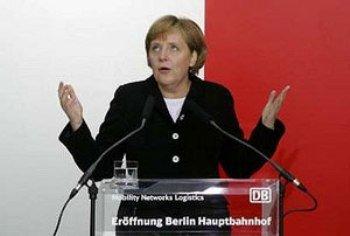 Германия: у нас нет оснований для предъявления обвинения